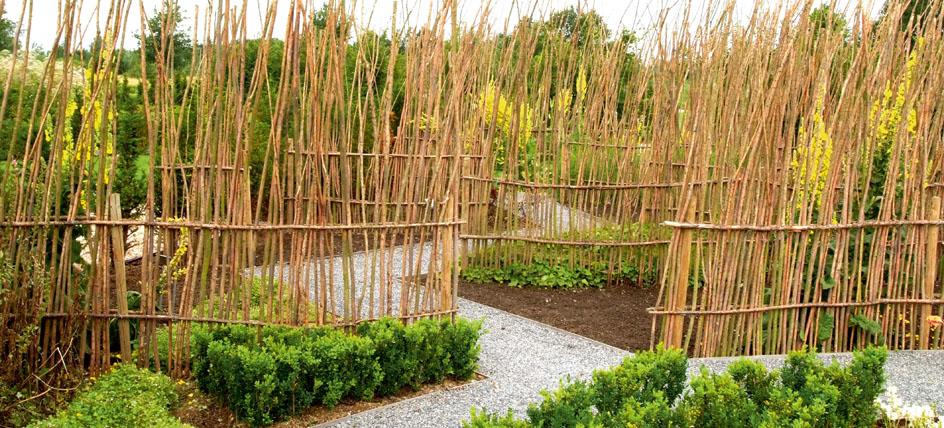 Ecolat et ecopic bordure de jardin am nagement paysag envirotiss - Borduras de jardin baratas ...