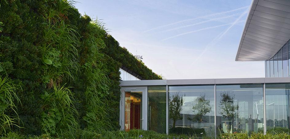 Vertiss créateur de murs végétaux extérieurs et intérieurs ...